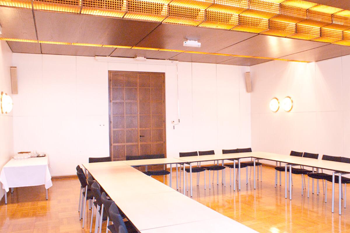 Der Hofsaal